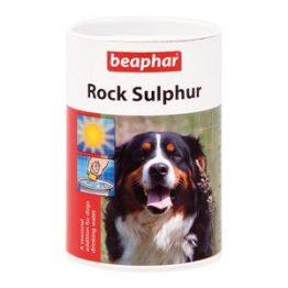 BeapharDogRockSulphur100g